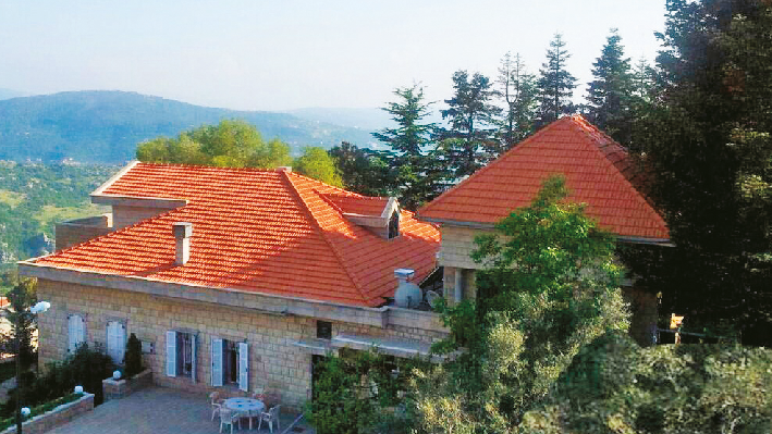 Winery Chateau Fakra