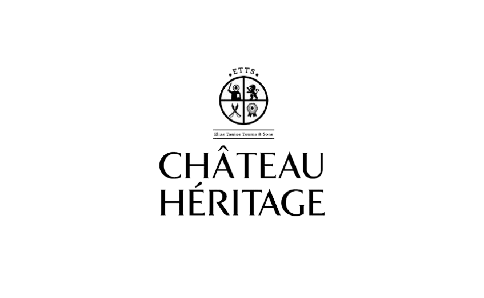 Winery Chateau Heritage from Libanon