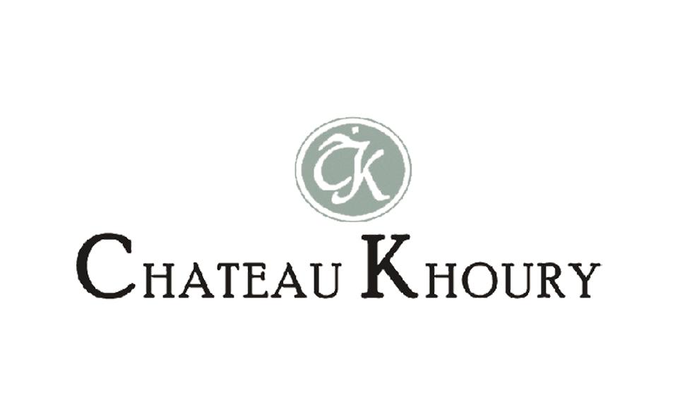 Winery Chateau Khoury fom Lebanon
