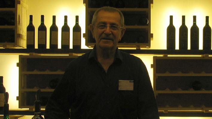 George Naim