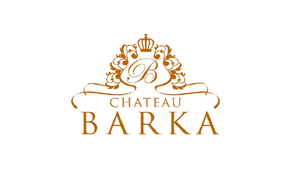 Winery Chateau Barka from Lebanon
