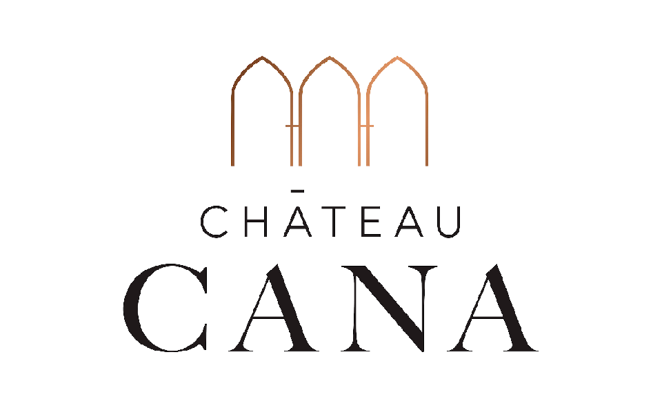 Winery Chateau Cana from Lebanon