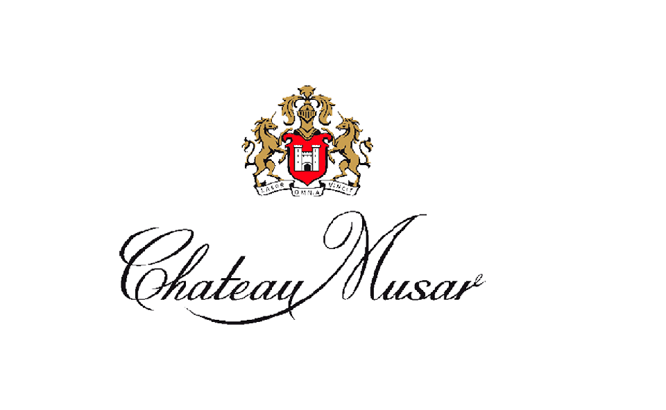 Chateau Musar from Lebanon