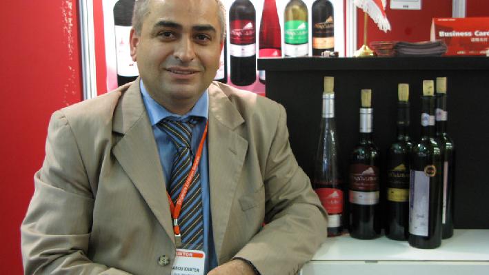 Nicols abou Khater