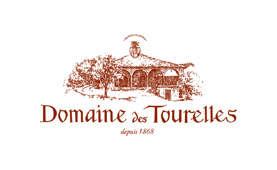 Winery Domaine des Tourelles from Lebanon