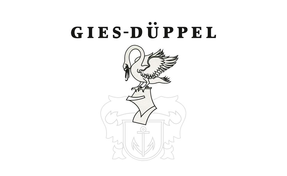 Logo von Gies-Düpple aus der Pfalz
