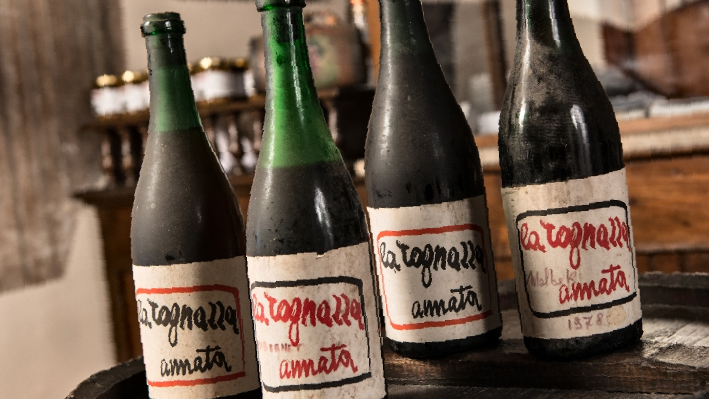 italian wines from Ugo Tognazzi