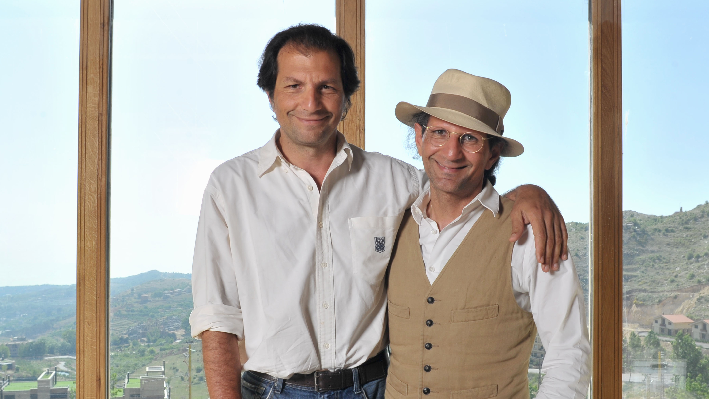 Ramzi & Sami Ghosn