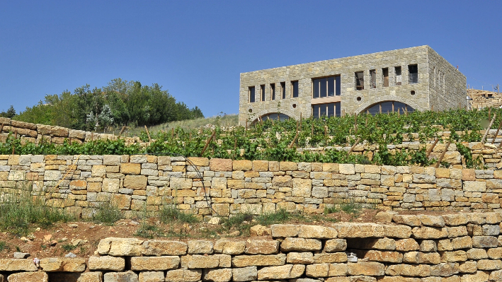 Winery Massaya