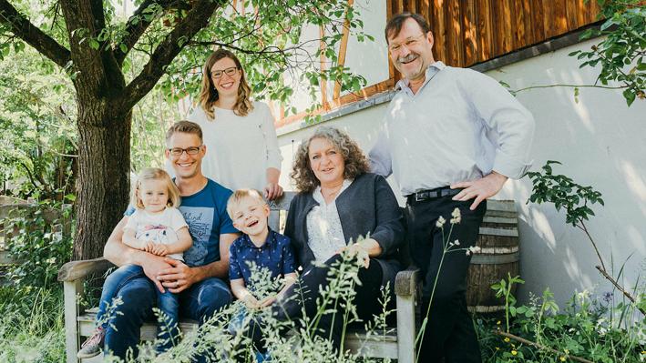 Family Schwegler