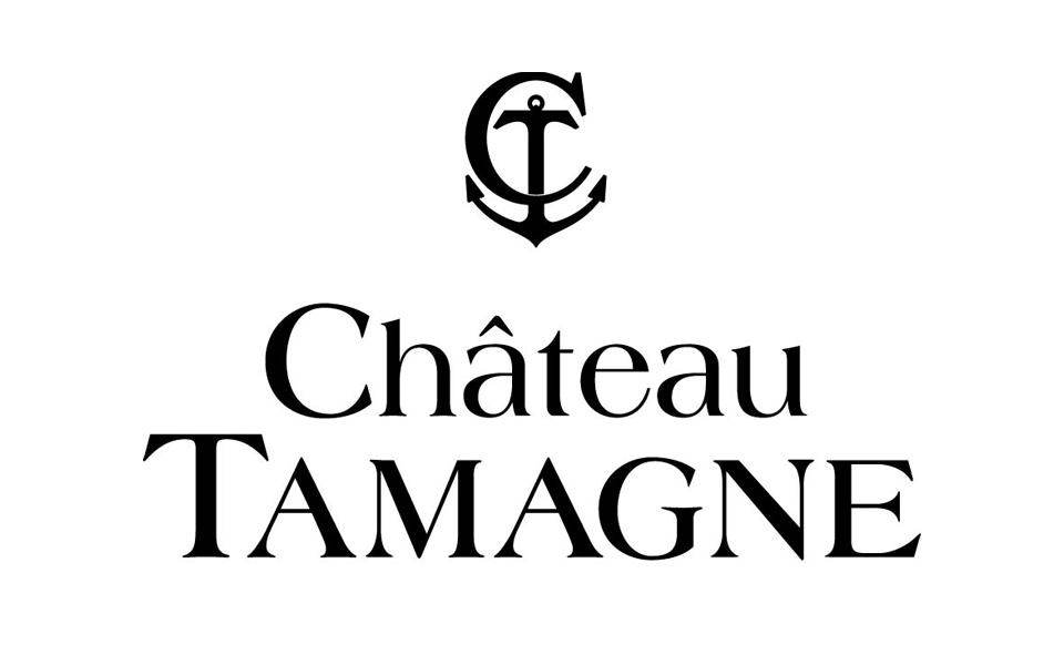 Winery Chateau Tamagne from Russia