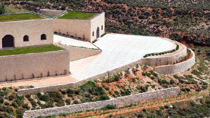 Winery Domaine de Baal