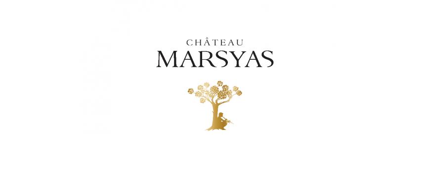 Chateau Marsyas