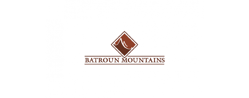 Batroun Mountains